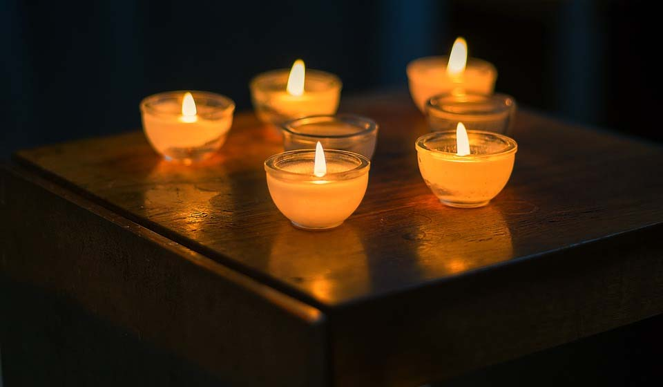 Tips To Make Your Candles Last Longer